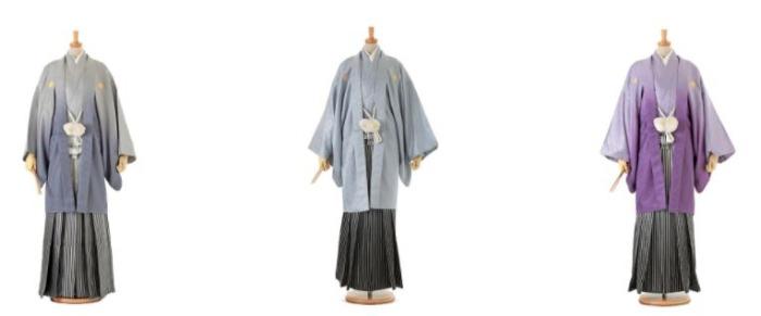 男性の紋付袴レンタル3選!成人式・卒業式・結婚式におすすめのまとめ