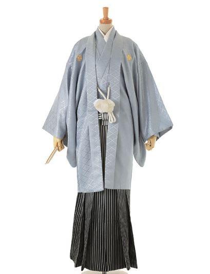 きもの365の男性用紋付き袴